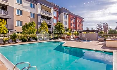 Pool, 1101 S Main St, 1
