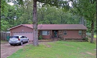 Building, 38 Arbor Oaks Dr, 0