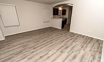 Living Room, 25722 Hazy Elm Ln, 1