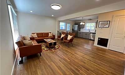 Living Room, 200 Skyland Ave A, 1