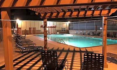 Pool, Breckenridge, 1