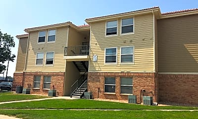 Highland Square Apartments, 0