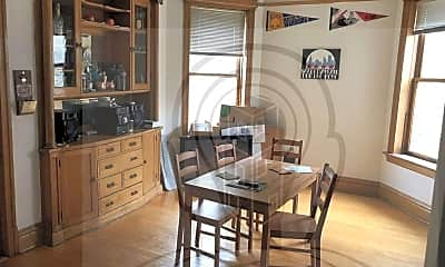 Dining Room, 3135 N Clifton Ave, 1