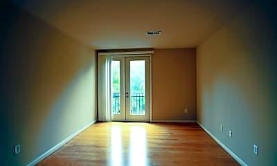 Living Room, 740 Walker Square, 1