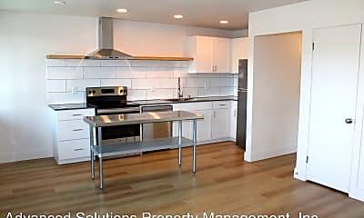 Kitchen, 1055 Gilbert St, 0