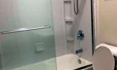 Bathroom, 3000 Bayside Dr, 1