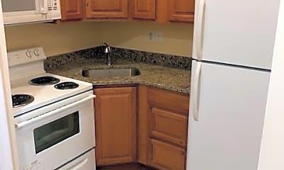 Kitchen, 1320 N 52nd St, 1