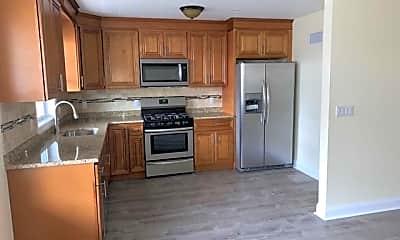 Kitchen, 45 Summit Ave 6, 1