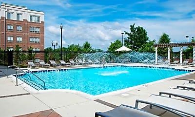 Pool, 4703 Old Soper Rd, 2