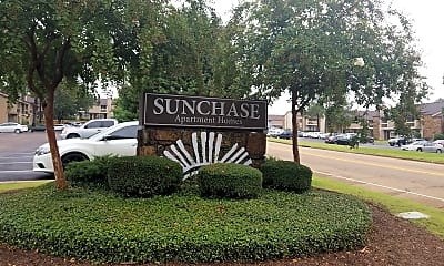 Sunchase Ridgeland Apartments, 1