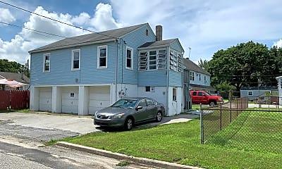 Building, 94 Poplar St, 0