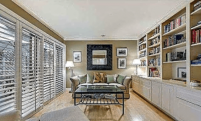 Living Room, 8693 Burton Way, 0