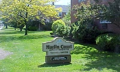 Marlin Court, 0