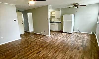 Living Room, 3408 Ashfield Ln, 0