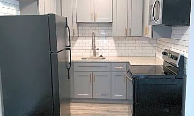 Kitchen, 449 W Jefferson Ave, 0