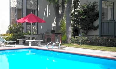 Pool, Copa Ladeene, 0