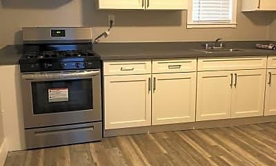 Kitchen, 809 w ninth st, 2