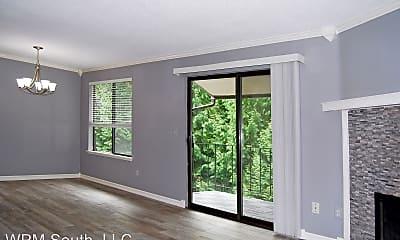Living Room, 10021 SE 235th Pl # B- 308, 2
