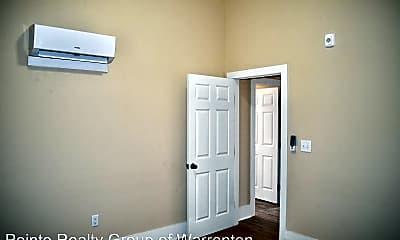 Bedroom, 632 Roanoke Ave, 2