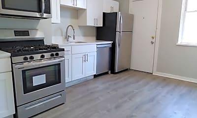 Kitchen, 7 Elberon Pl, 2