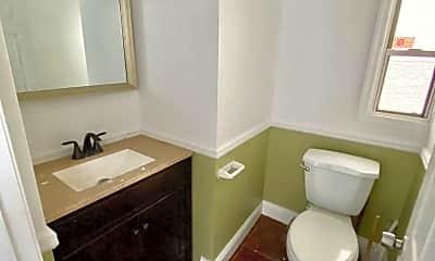 Bathroom, 1410 Willington St, 1