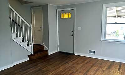 Living Room, 8664 Oak Rd, 1