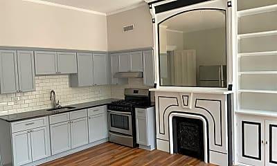 Kitchen, 1356 Union St 5, 1