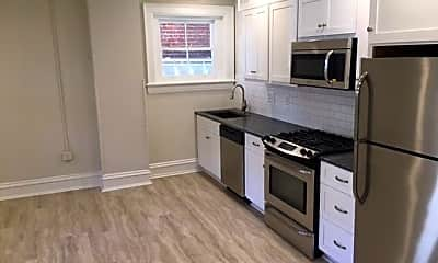 Kitchen, 2215 Monument Ave, 1