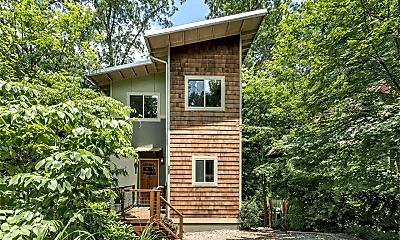 Building, 59 Morningside Dr, 0