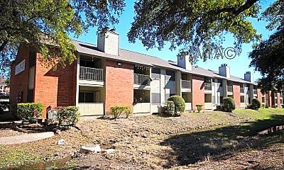Building, 701 W Longspur Blvd, 2