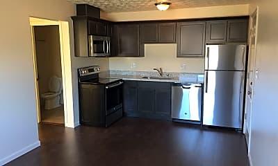 Kitchen, 8301 E 3rd Ave, 0