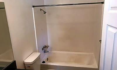 Bathroom, 5300 Van Fleet Ave, 1