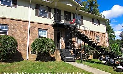 Building, 5917 Lone Oak Dr SW, 1