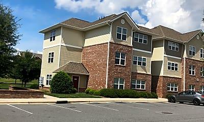 Greylin Ridge Apartments, 0