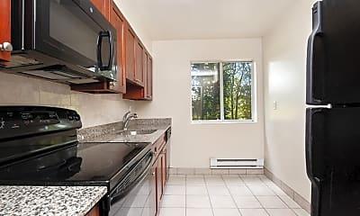 Kitchen, Scarsdale Fairway, 2