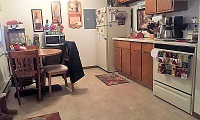 Kitchen, 2330 Sessions St, 1