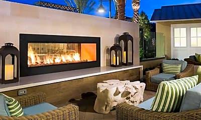 Living Room, Avalon Baker Ranch, 0