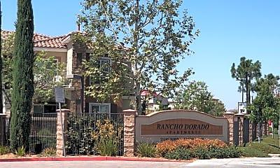Rancho Dorado, 1