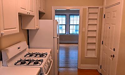Kitchen, 1135 Maple Ave, 0