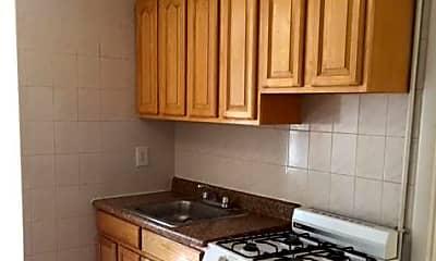 Kitchen, 155 Chrystie St, 1
