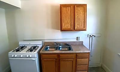 Kitchen, 1815 N Madison St, 1