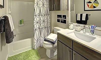 Bathroom, U Pointe on Speight, 2