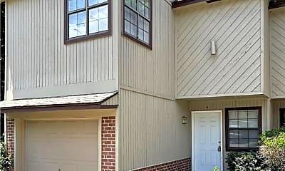 Building, 714 Tiger Blvd A, 0