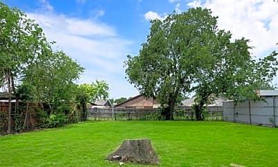 Building, 1725 Indian School Rd, 2