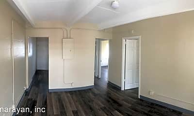 Bedroom, 1036 W Robinson St, 2