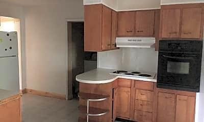 Kitchen, 13 James St, 1