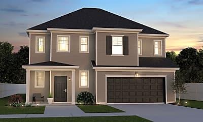 Building, 6114 Rosemore Lane, 0