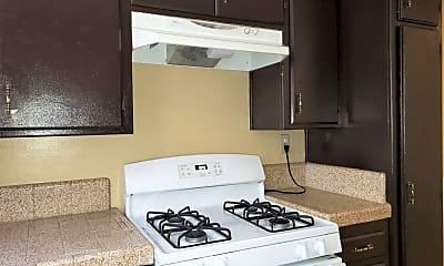 Kitchen, 4045 Cherokee Avenue, 2