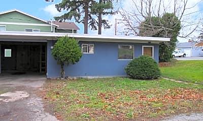 Building, 93 NE Kettle St, 0