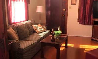 Bedroom, 3109 Milan St, 1